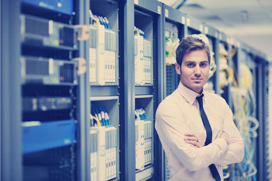 La información como activo de la organización