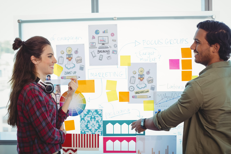 Las redes sociales y los nuevos dialogos de las marcas
